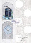 AltairArt - papier do scrapbookingu  Midwinter 14