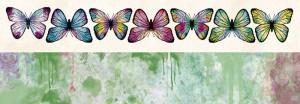 AltairArt - Sunrise - pasek z motylami