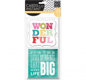 POCKET PAGES™ Cards Instant Encouraging Words