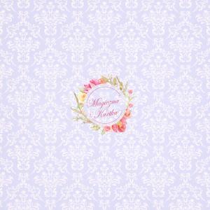 Magiczna Kartka - Poezja serca 06