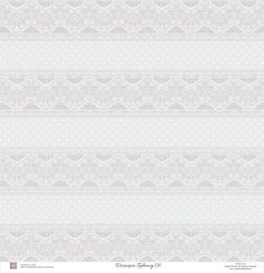 Skarbnica Pomysłów -  Jednostronny papier do scrapbookingu Dziecięce Zabawy 08