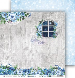 AltairArt - papier do scrapbookingu  Midwinter 01