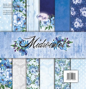 AltairArt - Midwinter  Collection kit