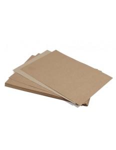 Papier ekologiczny Kraftliner EKO 250g brązowy A4