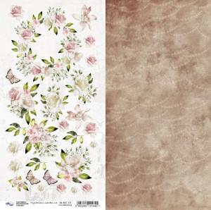 AltairArt - papier do scrapbookingu  Mysterious Garden 13