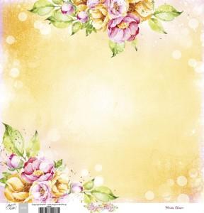 Magiczna Kartka - Kwiatowy Czar 05