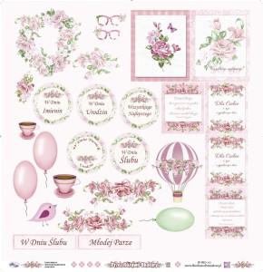 Skarbnica Pomysłów - Przez Różowe Okulary 12