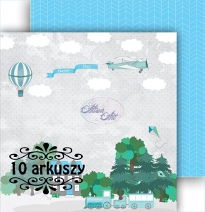 AltairArt - 2 the Moon and back 01 10 arkuszy