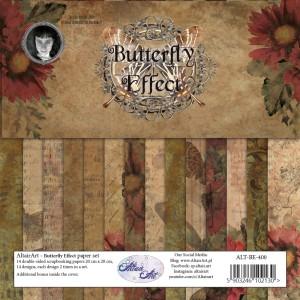 AltairArt - Butterfly Effect zestaw 20x20