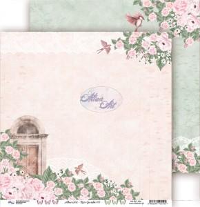 AltairArt - Rose Garden 06