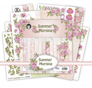 AltairArt - Summer Morning Collection Kit