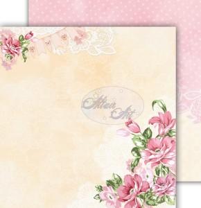AltairArt - Flower Harmony 01