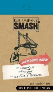 Notes SMASH Punch-Out