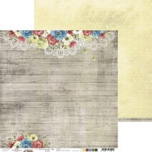 Craft O'Clock - dwustronny papier Mom's Garden 04