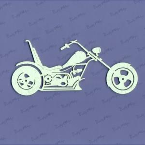 539 Tekturka - Chopper