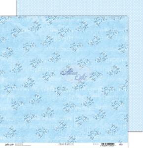 AltairArt - Dwustronny papier do scrapbookingu Ever and always 2 - 01