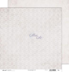 AltairArt - Dwustronny papier do scrapbookingu Ever and always 2 - 05