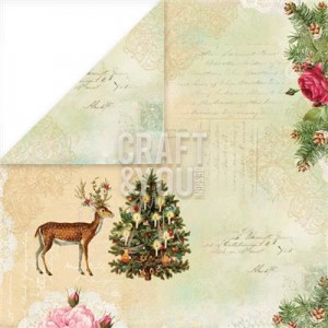 Craft&You Design  Christmas Story 06