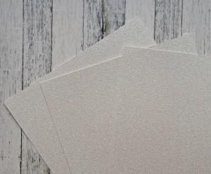 Papier brokatowy diamentowy 24 cm x 35 cm