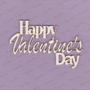 Tekturka - Happy Valentine's Day