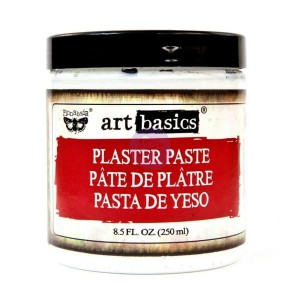 Art Basic Heavy Sandable Paste -Pasta Gipsowa