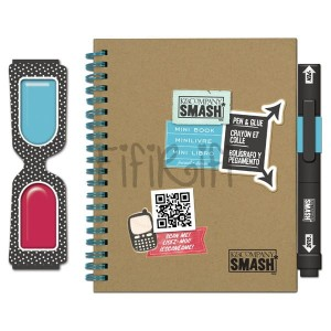 Mini Album 3D SMASH