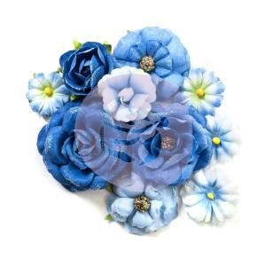 PrimaMarketing - Kwiaty Santorini - Akrotiri