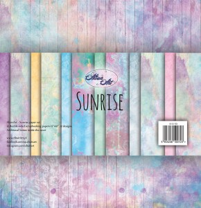 AltairArt - Sunrise - zestaw