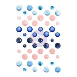Prima Marketing - Santorini - Ozdobne kryształki