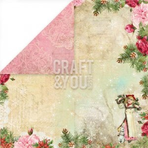 Craft&You Design  Christmas Story 05