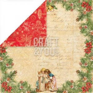 Craft&You Design  Christmas Story 02