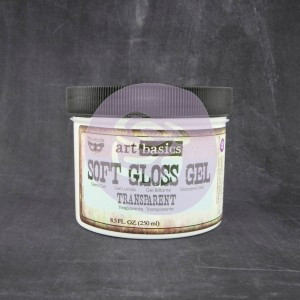 Art Basics - Soft Gloss Gel