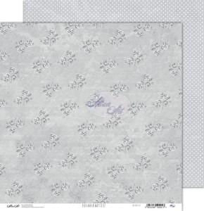 AltairArt - Dwustronny papier do scrapbookingu Ever and always 2 - 02