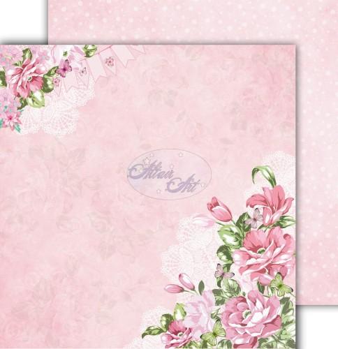 AltairArt - Flower Harmony